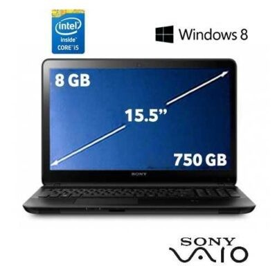 Sony Vaio Laptop Alan Yerler